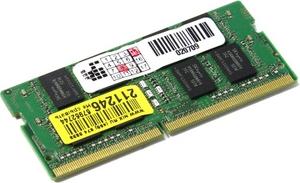 Hynix модель не определена DDR4 SODIMM 8Gb 2133MHz