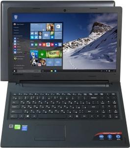 "Lenovo IdeaPad 100-15IBD 80QQ003QRK i3 5005U/4/1Tb/DVD-RW/920M/WiFi/BT/Win10/15.6""/2.1 кг"