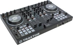 Native Instruments TRAKTOR KONTROL S4 MK2 (RTL)