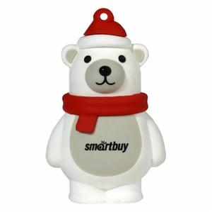 SmartBuy SmartBuy NY Series PolarBear 8Gb
