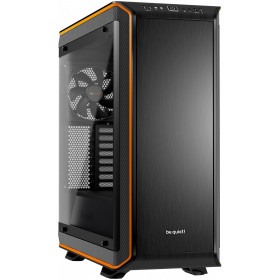 Miditower be quiet! BGW14 Dark Base Pro 900 Orange rev.2 E-ATX без БП