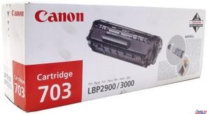 Canon Картридж Canon 703 для LBP-2900/3000