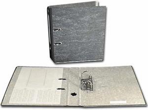 "K-55/50 Папка ""Корона"" 55 мм (цена за 1шт, в упаковке 10шт)"