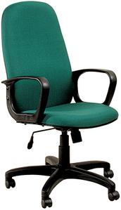 Ch-808AXSN/Grey Кресло офисное (серое/темно-серое)