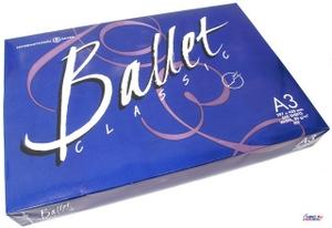 Ballet Classic A3 бумага (500 листов, 80 г/м2) Россия