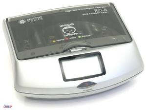 Зарядное устройство AcmePower AP-RC6 (NiMh/NiCd/Alk, AA/AAA/9V/D/C)