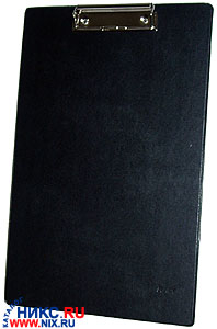 K4201-10/03 Доска с верхним прижимом 35х23 см., черная/красная (цена за 1шт, в упаковке 1шт)