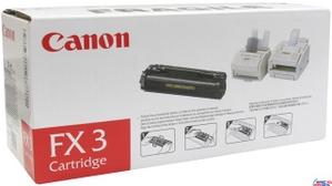 Canon Картридж Canon FX3 для L 60/90/200/220/240/250/260i/280/290/300/350/360