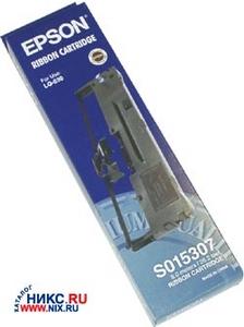 Epson Картридж S015307 для EPS LQ-630