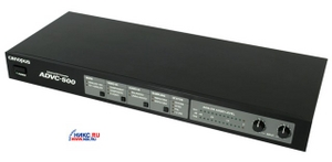 Canopus ADVC-500 EXT (видеоконвертер, RCA/S-Video in/out, DV In/out, Component in/out)