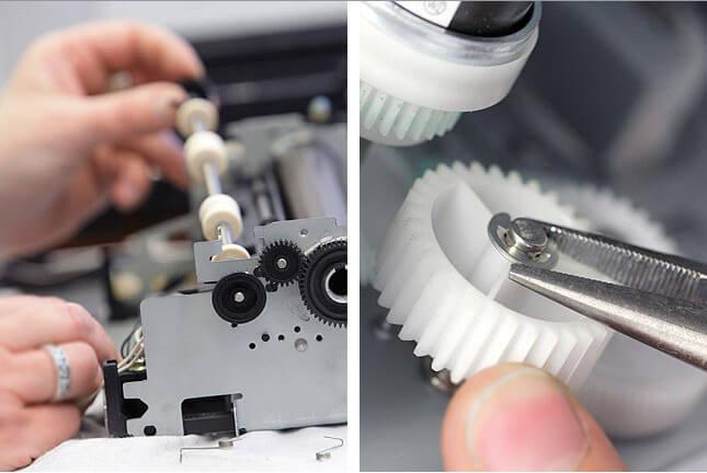 ремонт принтеров в Мытищах